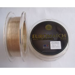 Golden Fish Euromatch Plus 1000 metros
