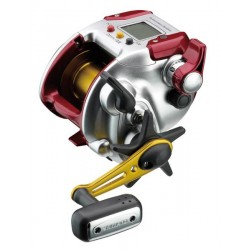 Carrete Electrico Shimano Dendou Maru Plays 1000