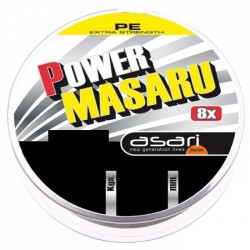 Asari Power Masaru 8x 0.25mm 2000 metros
