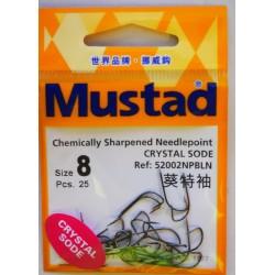 MUSTAD CRYSTAL SODE