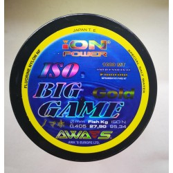 Awa-Shima ISO Big Game Glod