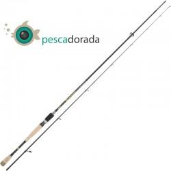 Caña  Seika R18 Spinning 2,40m 5-28g
