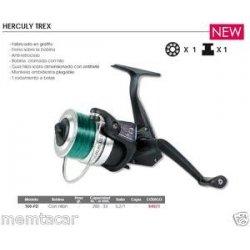 Herculy TREX 160-FD 'nuevo'