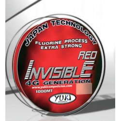 Yuki invisible 4G RED 150 metros