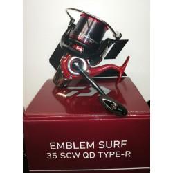 Daiwa Emblem Surf 35 SCW QD Type-R