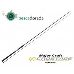 CRX-832EL Major Craft New Crostage 83 2.56m Eging