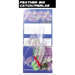 Yuki Feather Big Catch Perlas
