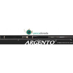 Graphiteleader Olympic Argento Prototype 942ML 2,85 Metros