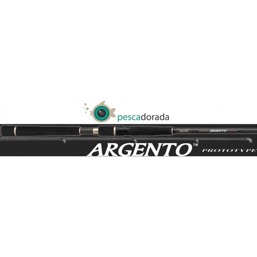 Olympic Argento Prototype 942ML 2,85 Metros