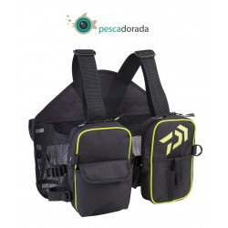 Daiwa Chest Pack (chaleco de vadear)