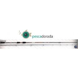 Fishus Akita 2.40m 0.8-12gr