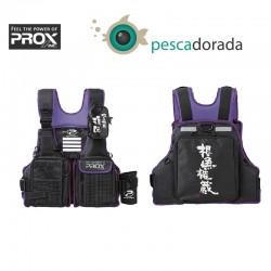 Chaleco Prox Floating Game Vest Violet
