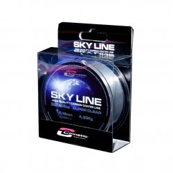 Cinnetic Sky Line Clear 150 m