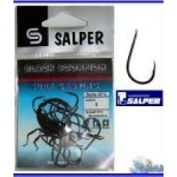 Anzuelo Salper  Black Scorpion 07C
