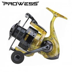 Prowess Ganster 7004 FD