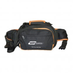Bolsa Cinnetic Spinning Waist Bag