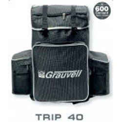 Mochila Grauvell Trip 40