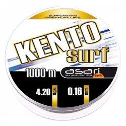 Asari Kento Surf 1000 mts