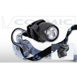 Linterna Frontal Colmic Clip Light 1000