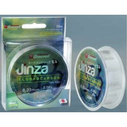 Grauvell Jinza Fluorocarbono 50 mts