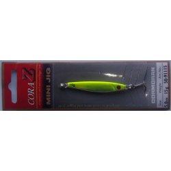 Cormoran Cora Z Mini Jig 15 gr Color Lima Perla