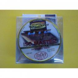 HTF Iso Master 600 mts