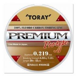 Toray Premium Protype 50 metros