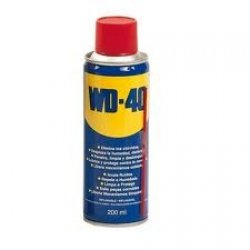 Spray multiusos WD-40 200ml