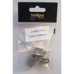 Accesorio Turkana Acople Caja Porta-Bobinas