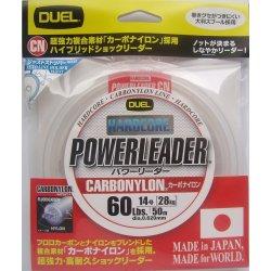 DUEL Powerleader Carbonylon 50 metros