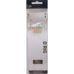 Daiwa D'RIG 11 Larvas N-4
