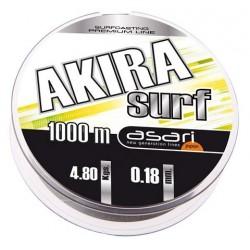 Asari Akira Surf 1000 Metros