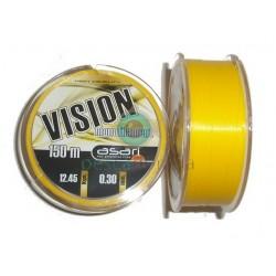 Asari Vision Monofilament 150 mts
