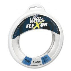 WIFFIS Flexor Transparente
