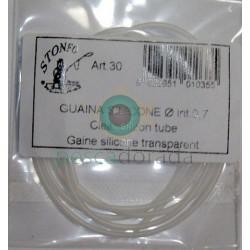 Funda de Silicona STONFO 0.7 mm
