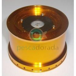 Bobina Aluminio NCS KISU SD GOLD