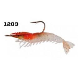 HART Glow Shrimp 5.5cm color 1203