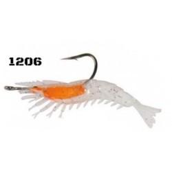 HART Glow Shrimp 5.5cm color 1206