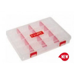 Caja con Departamentos Móviles 4300A Hart