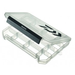 Caja Daiwa Multi Case 205MJ Transparente