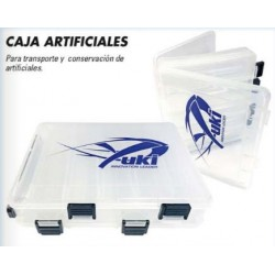 Caja Artificiales Doble S Yuki