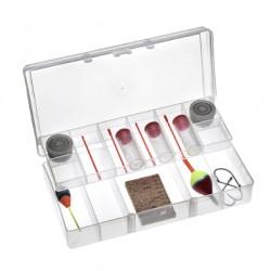 Caja Porta Accesorios Panaro 150