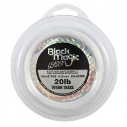 Black Magic Leader Tough Trace 100 m