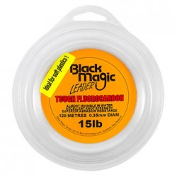 Black Magic Leader Tough Fluorocarbon 100 m