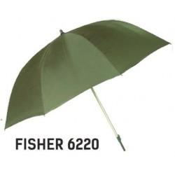 Paraguas Grauvell Phiser 6220 Diámetro 2.20 Metros