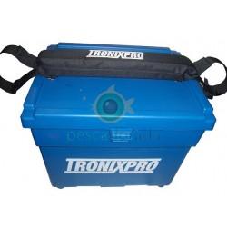 Cajón Tronixpro Beach Seat Box Azul