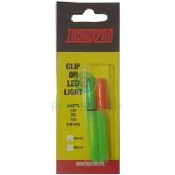 Señalizador Clip on LED Tronixpro