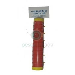 Plegador Cilíndrico de 21 cm FEILONG