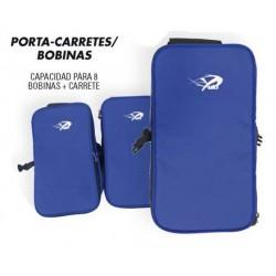 Porta-Carretes/Bobinas YUKI