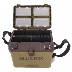 Cajón Shimano Blue Fox Verde